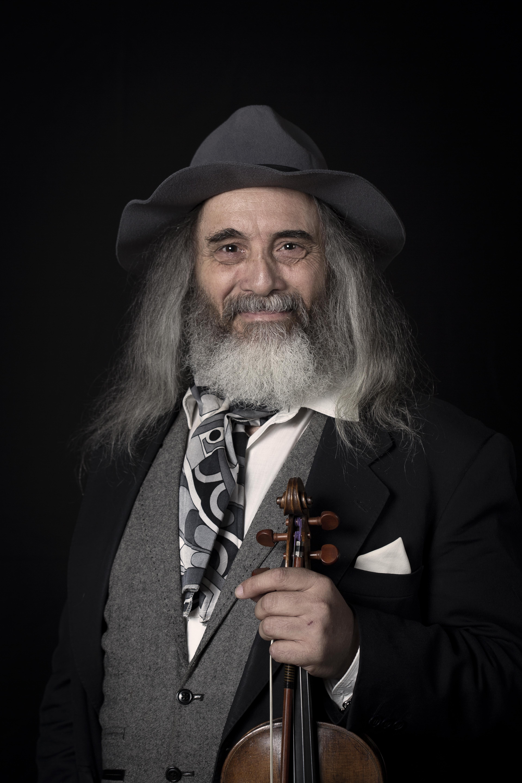 Alejandro Kreiman