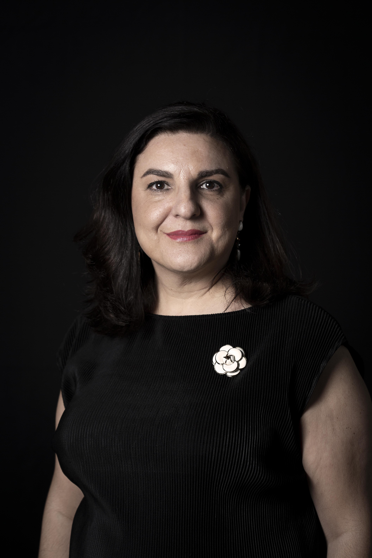 Carmen Campos