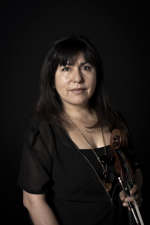 Edith Saldaña