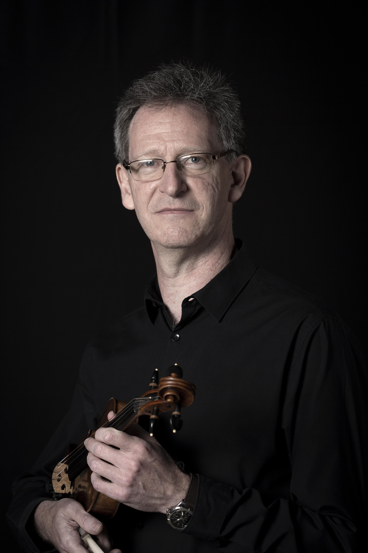 Ernesto Wildbaum