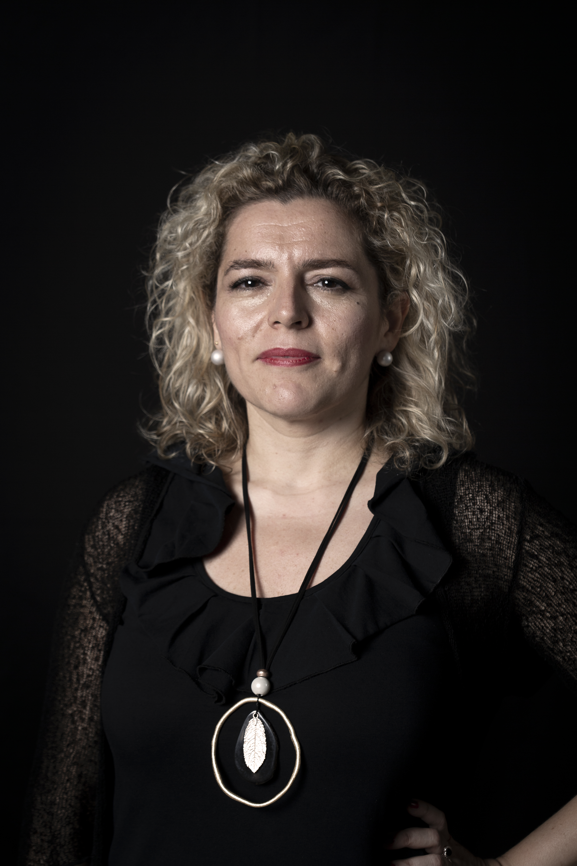 Isabel Egea