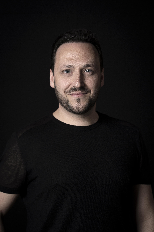 Javier Martínez Carmena