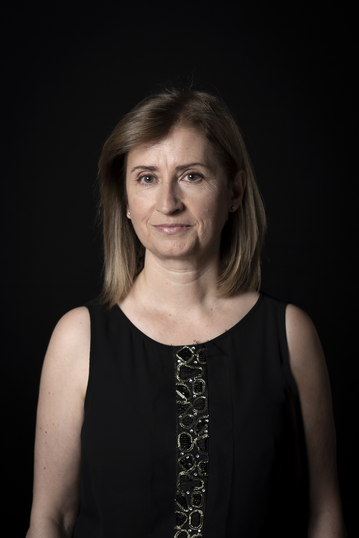 Mª Jesús Prieto