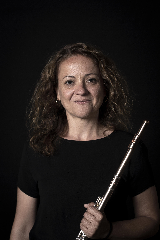 Mª José Muñoz