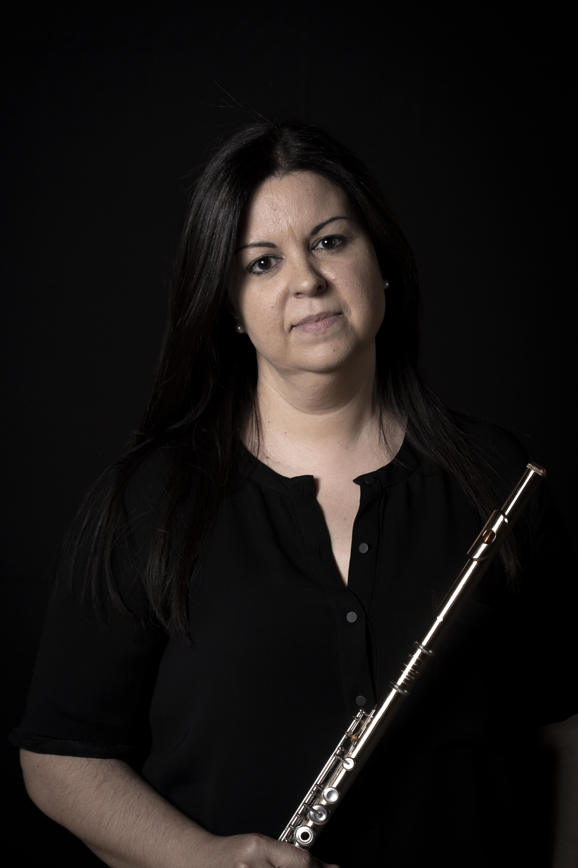 Mª Teresa Raga