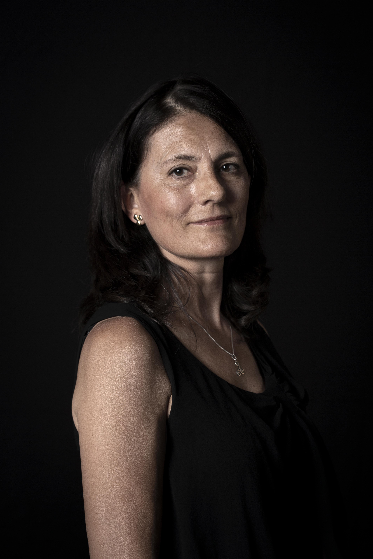 Marta Bornaechea