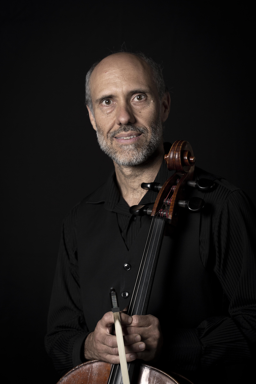 Pablo Borrego