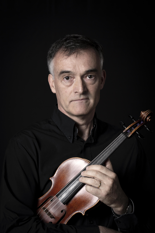 Peter Shutter
