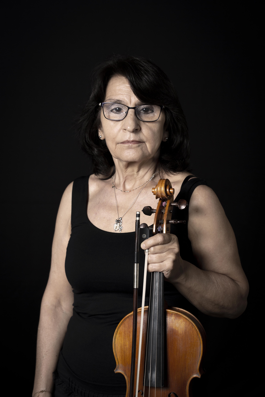 Vessela Tzvetanova