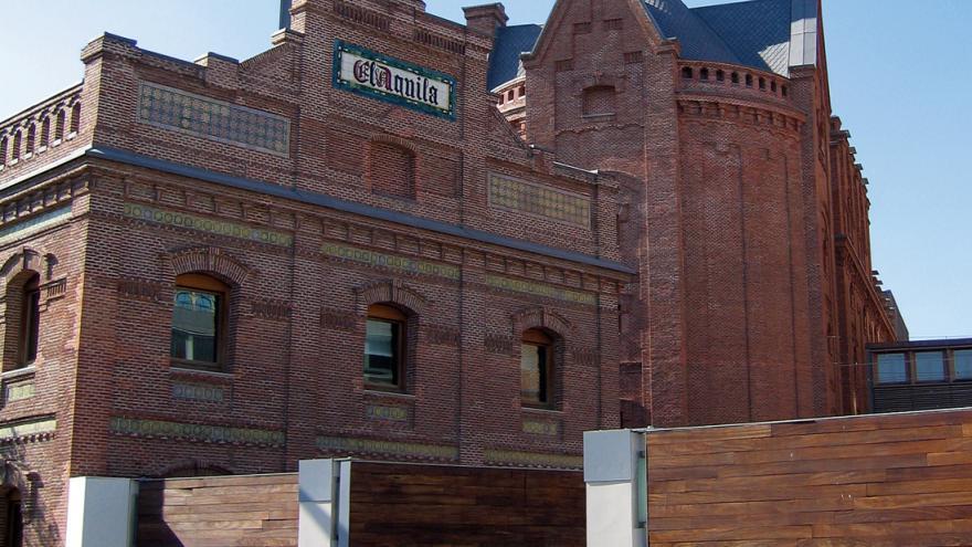 Sala El Águila sede de conciertos, talleres y charlas de la Fundación ORCAM