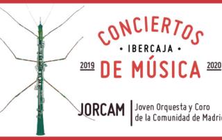 Imagen de portada del Ciclo Ibercaja de Música 2019 2020