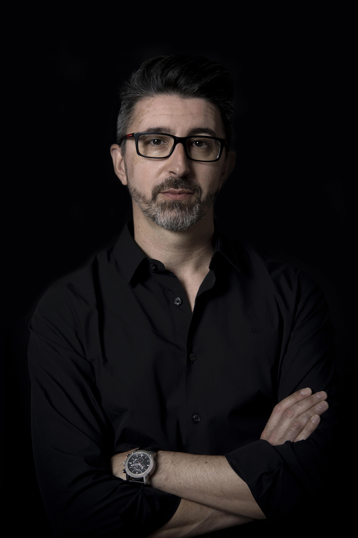 Ángel G. Lechago