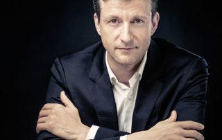 Rubén Gimeno Director Artístico de la JORCAM